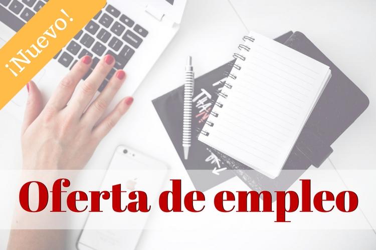 Oferta de Empleo Asesor Financiero