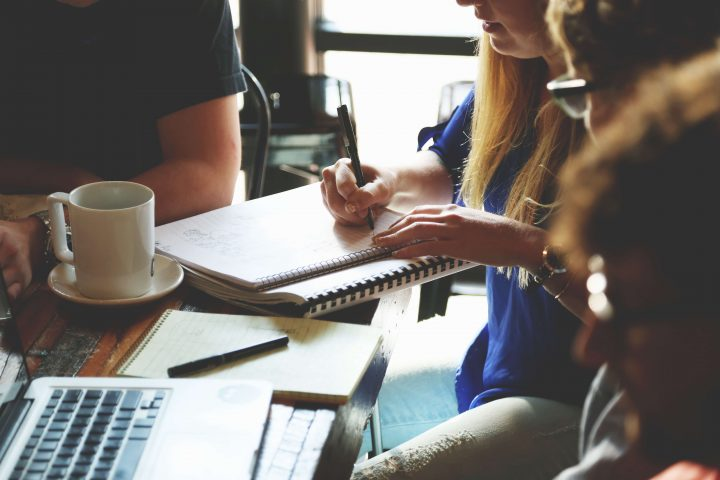 Coaching y Gestión de Proyectos