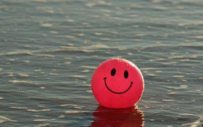 Cómo ser más feliz por uno mismo