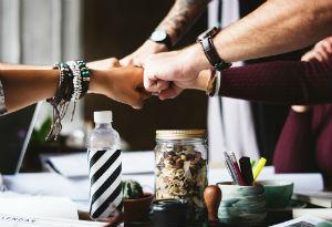 El coaching y las empresas cada vez van más de la mano.