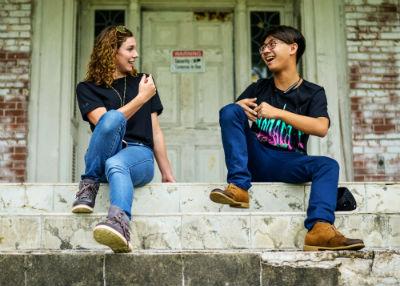 Adolescencia y Coaching