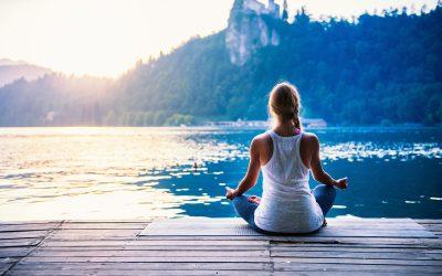 ¿Tienes localizado tu foco de poder? Mindfulness y meditación para el empleo