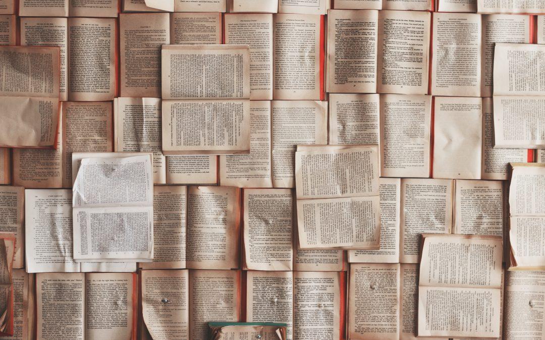 Tres libros para inspirarte