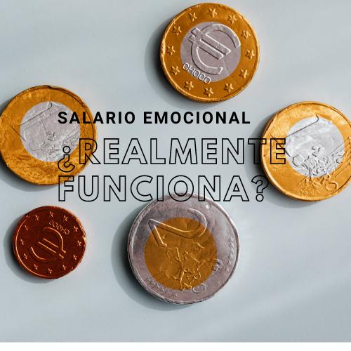 Salario emocional como estrategia motivacional