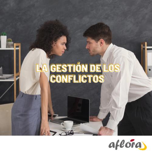 4 factores condicionantes en la gestión de conflictos